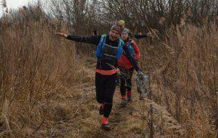 Історія та спорт: на Волині організували ювілейний «Доброволець» (фото)