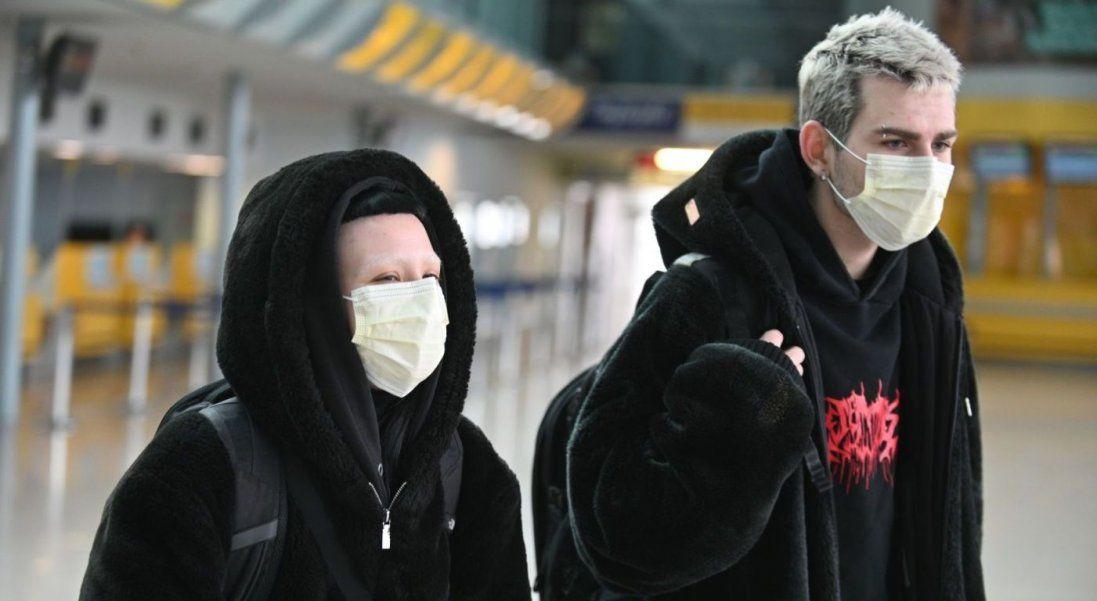 В  Австралії та Таїланді - перші випадки смерті від коронавірусу