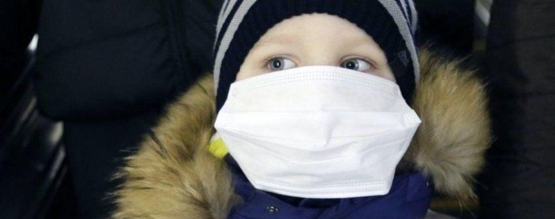 У Тернополі у дворічної дитини запідозрили коронавірус