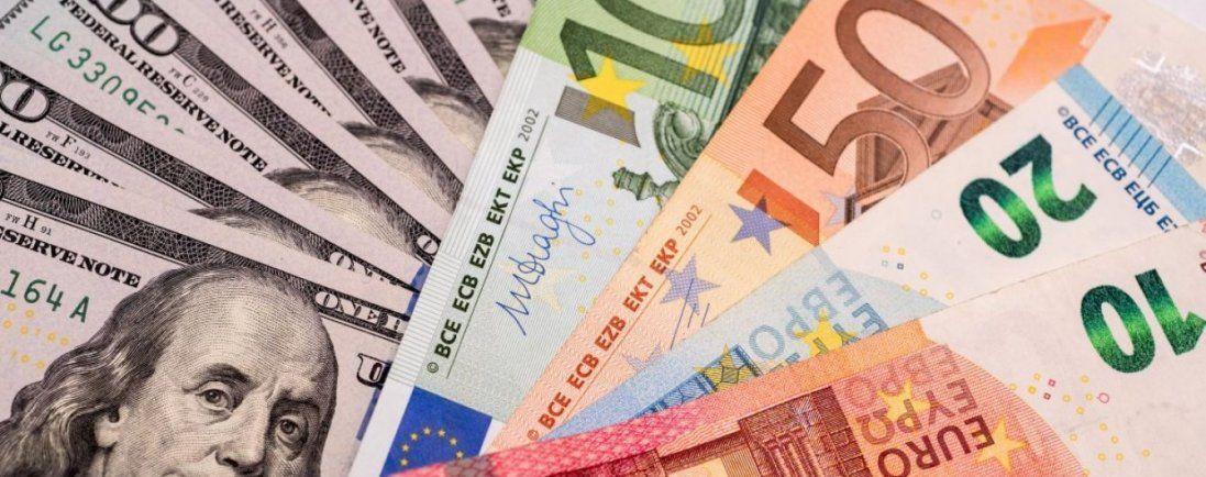 Долар і євро подорожчали: курс валют на 2 березня