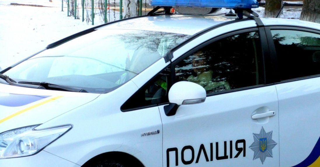 У Луцьку побили чоловіка і намагалися вкрасти у нього автомобіль