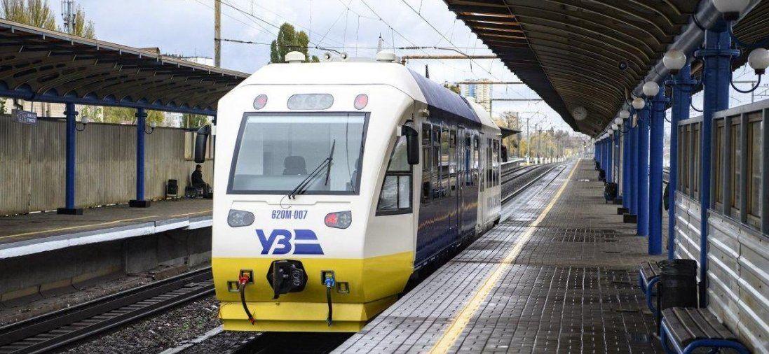 В Україні проїзд у потягах подорожчає на 22%