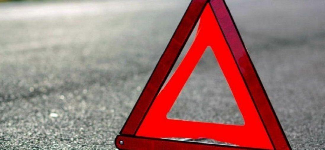 На Волині п'яний водій на смерть збив 20-річну дівчину