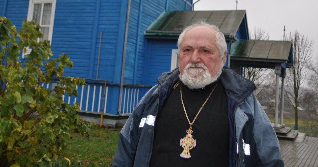Навіщо священники працювали на КДБ і який зв'язок між церквою та війною на Донбасі