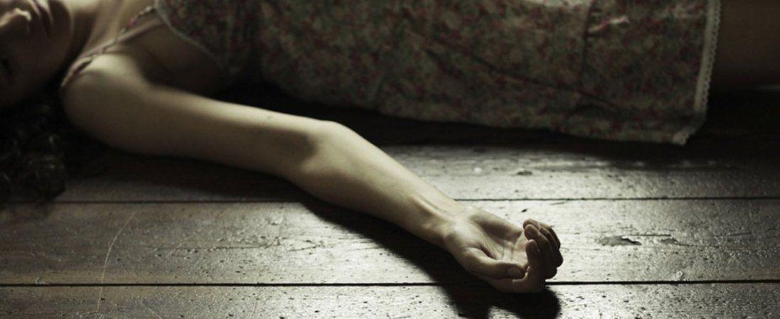 Перерізали горло та спалили: у Харкові знайшли труп дівчини (фото 18+)