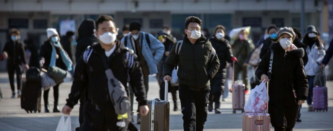 Коронавірус «підхопили» понад 90 тисяч осіб