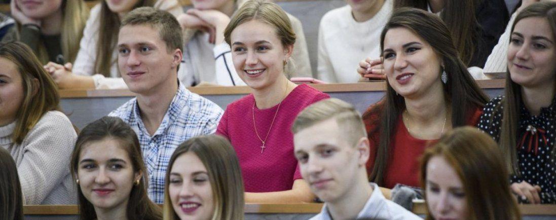 В Україні студентам затримують виплату стипендій