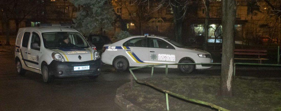 У київській квартирі знайшли залежане тіло чоловіка