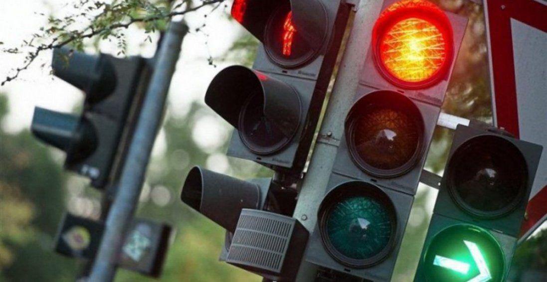 У Луцьку замінять 40 світлофорів (список)