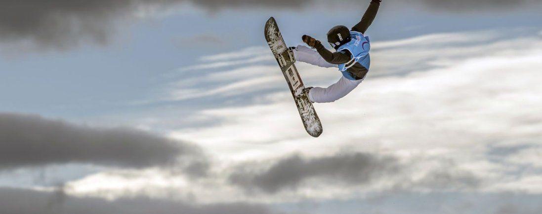 У Карпатах загинув сноубордист