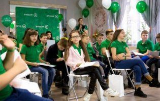 Волинська птахофабрика запустила школу «EpikurLifeSchool» (фото)