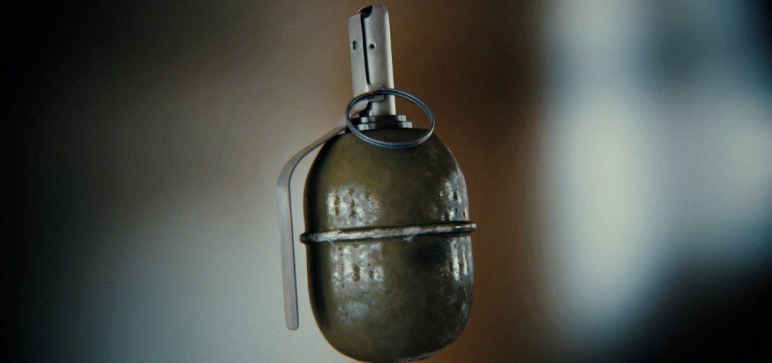 На Рівненщині священник незаконно торгував зброєю (фото)