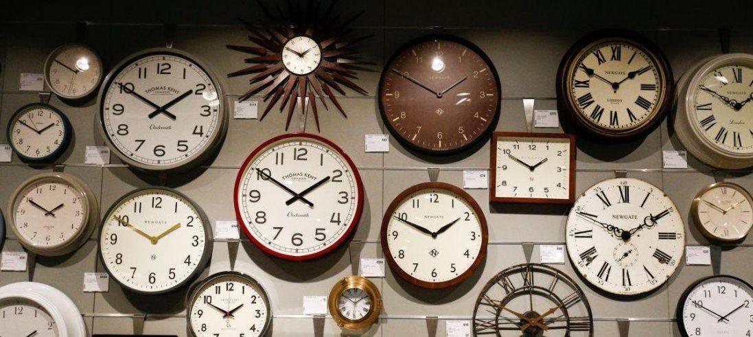 Коли потрібно перевести годинник на літній час
