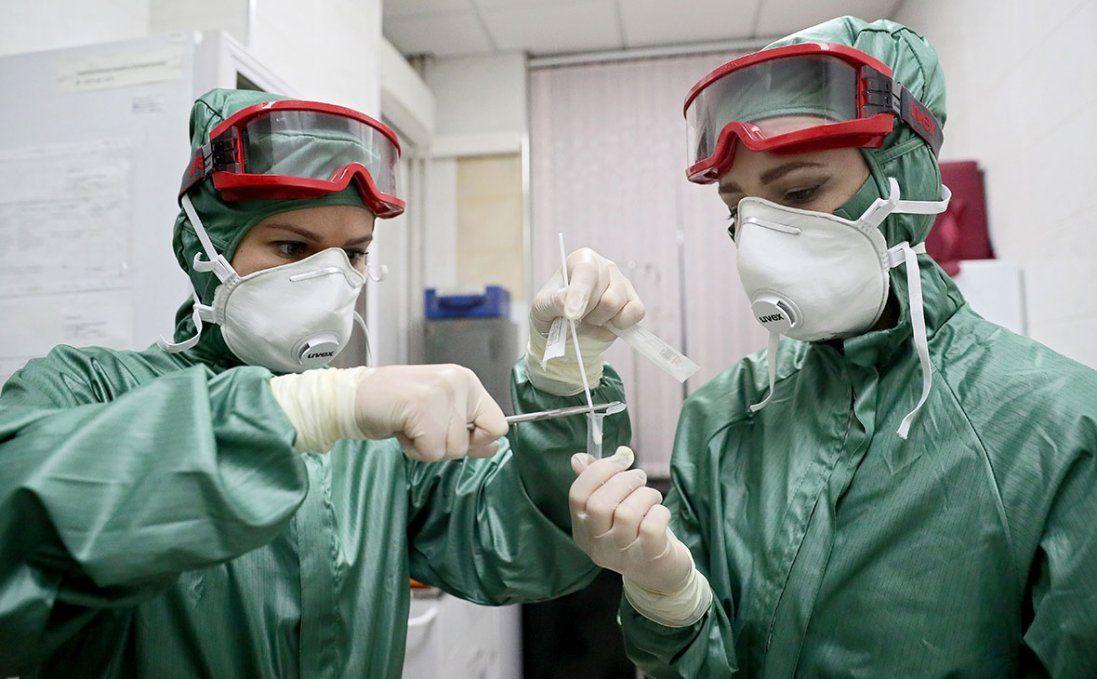 Коронавірус в Італії: за день померли 27 людей