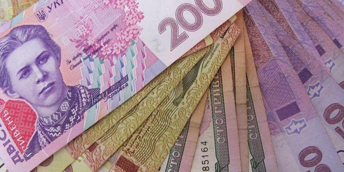 Пограбування в Луцьку: у валютника відібрали 179 тисяч гривень