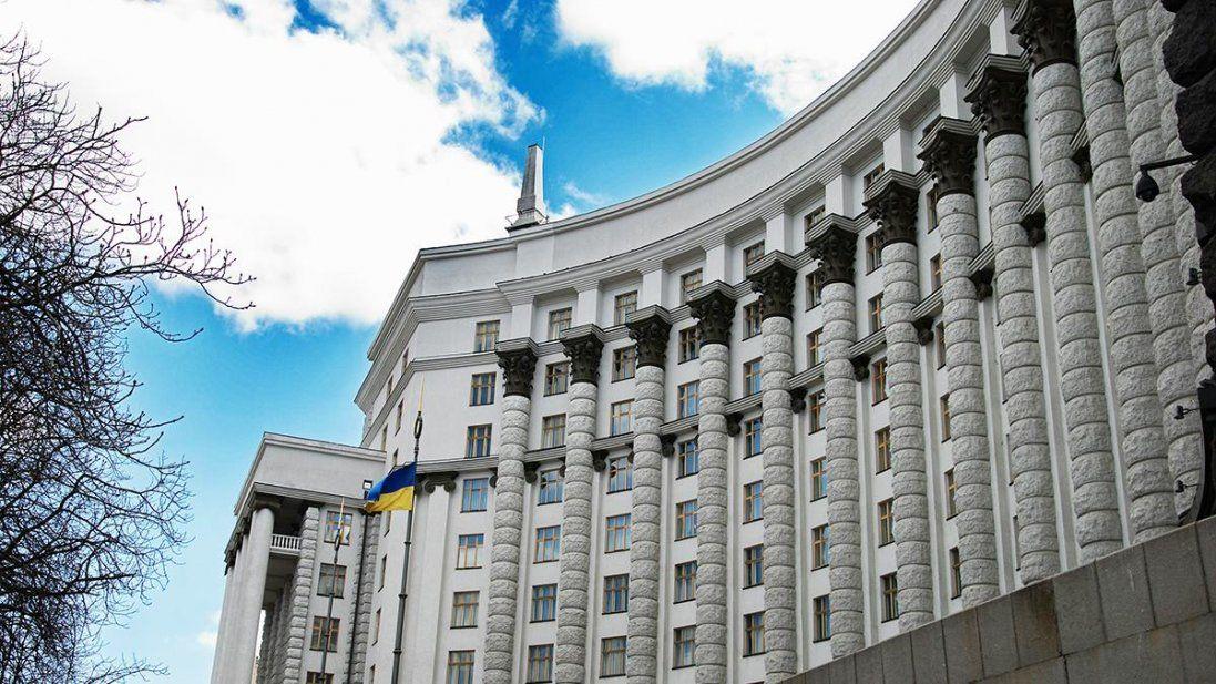 Кабмін Шмигаля: хто з чинних міністрів відмовився працювати