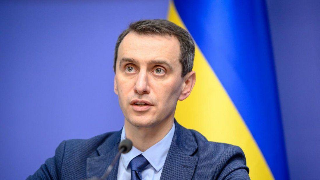 Що відомо про стан українця, який інфікований коронавірусом