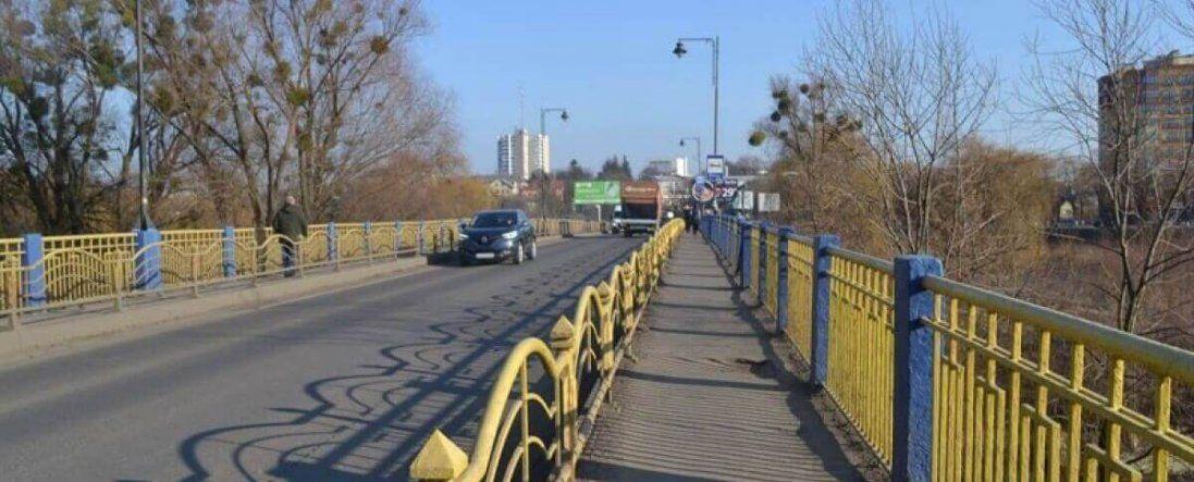 У Луцьку хочуть розширити міст