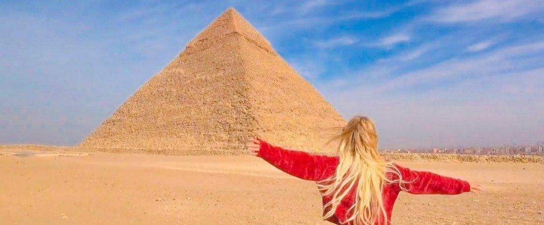 Єгипет міняє правила в'їзду для туристів: коли і як