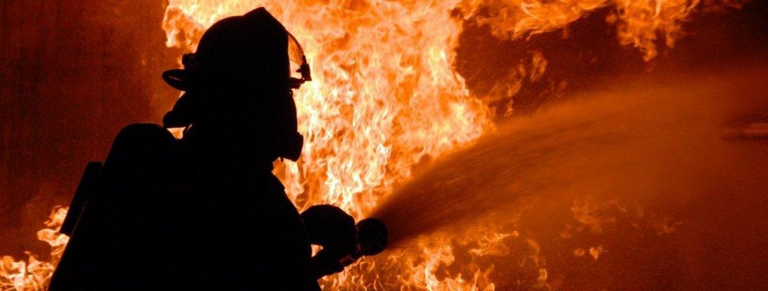 У Чернівецькій області згоріли троє дітей та дорослий