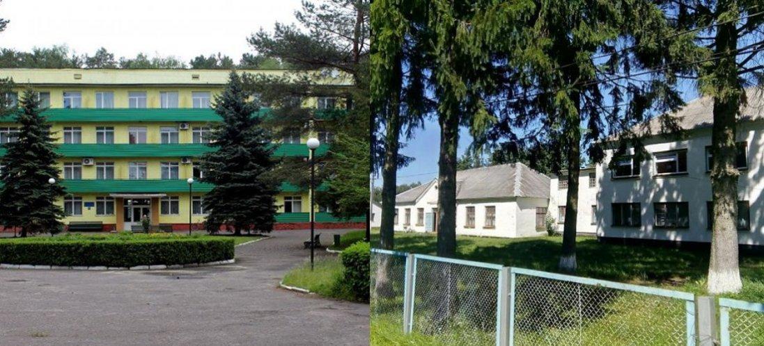 На Волині об'єднають два популярні санаторії
