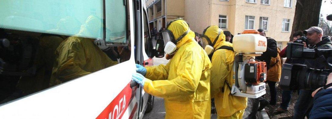 У Швейцарії — перша смерть від коронавірусу