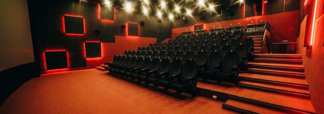 У «Промені» влаштують безкоштовний показ кінострічки-учасниці «Берлінале»