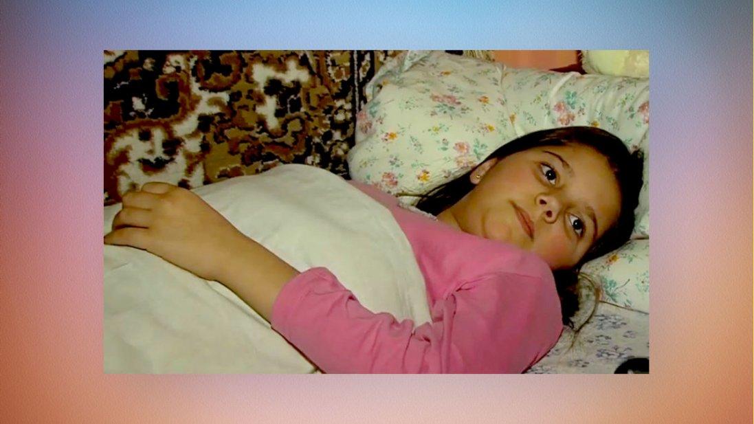 Хруснуло, заболіло й потемніло в очах: у Чернівецькій області травмувалася п'ятикласниця