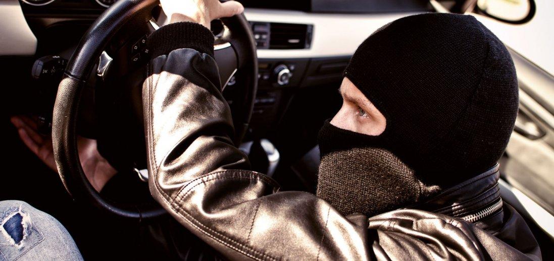 В Одесі з авто вкрали 50 тисяч доларів