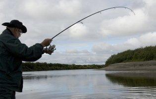 На Рівненщині потонув рибалка