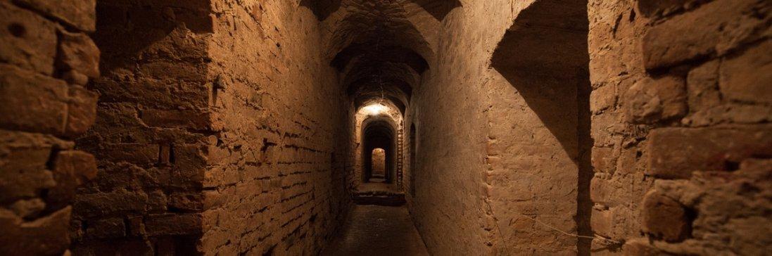 У Луцьку відкрили оновлені підземелля (фото)