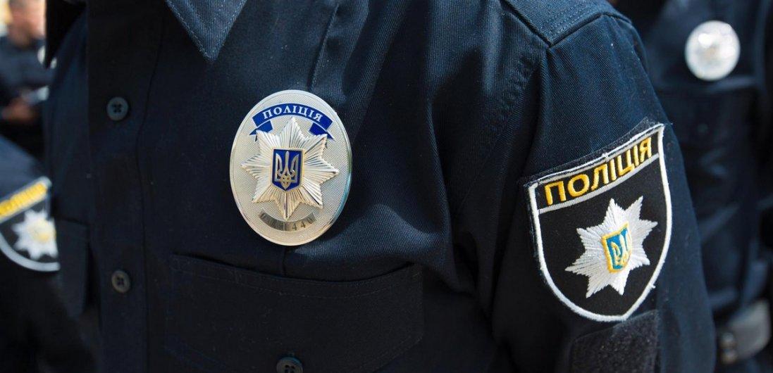 Збив патрульного та погрожував себе вбити: з'явилося відео погоні під Києвом