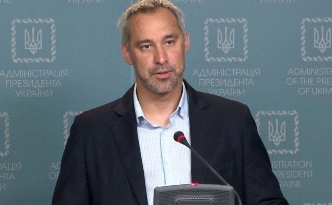 Під крики «Ганьба» Рябошапка пішов з посади Генпрокурора