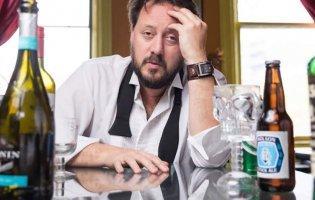 Алкогольна епілепсія: причини, симптоми і наслідки
