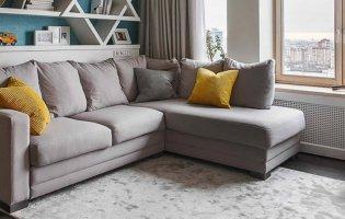 Як вибрати кутовий диван: практичні поради