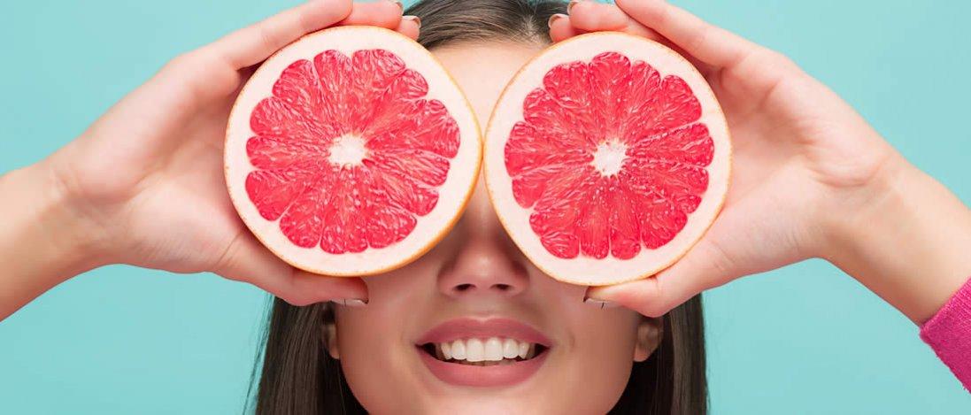Грейпфрутова дієта: як швидко схуднути