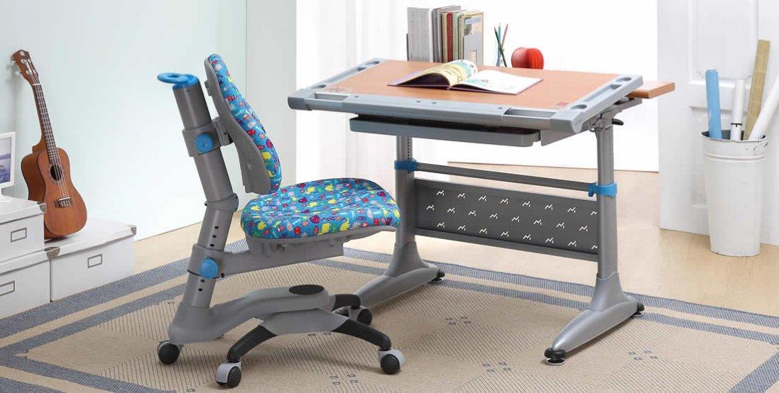 Як обрати стілець для школяра