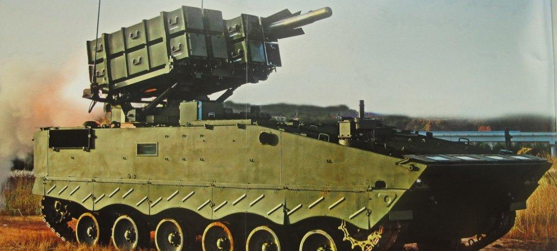 Українських військових обстріляли ракетною зброєю