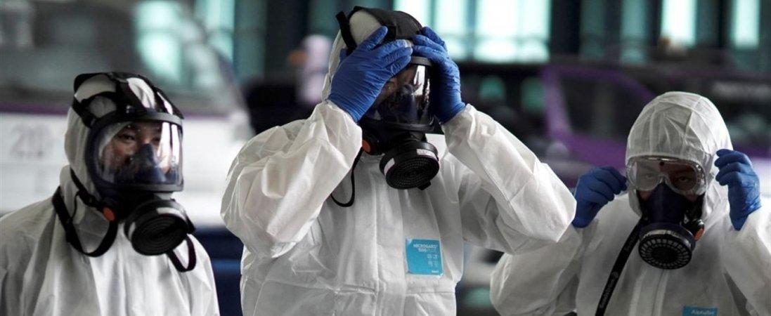 У Нідерландах від коронавірусу померла перша людина