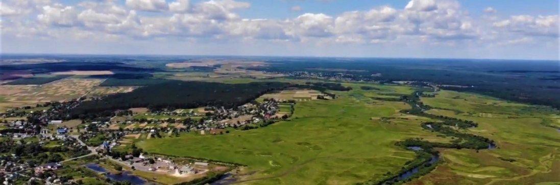 Як пропонують об'єднати райони на Волині (фото)