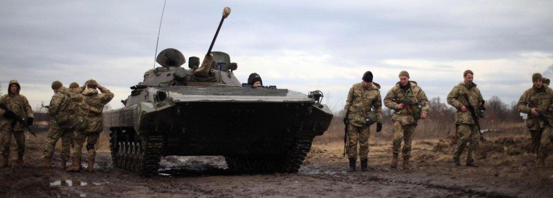 Порушення Мінських домовленостей: бойовики обстріляли Зайцеве