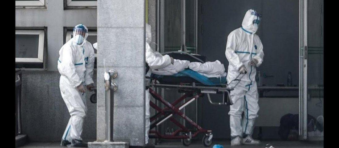 Підозра на коронавірус: на Буковині госпіталізовали ще одну людину