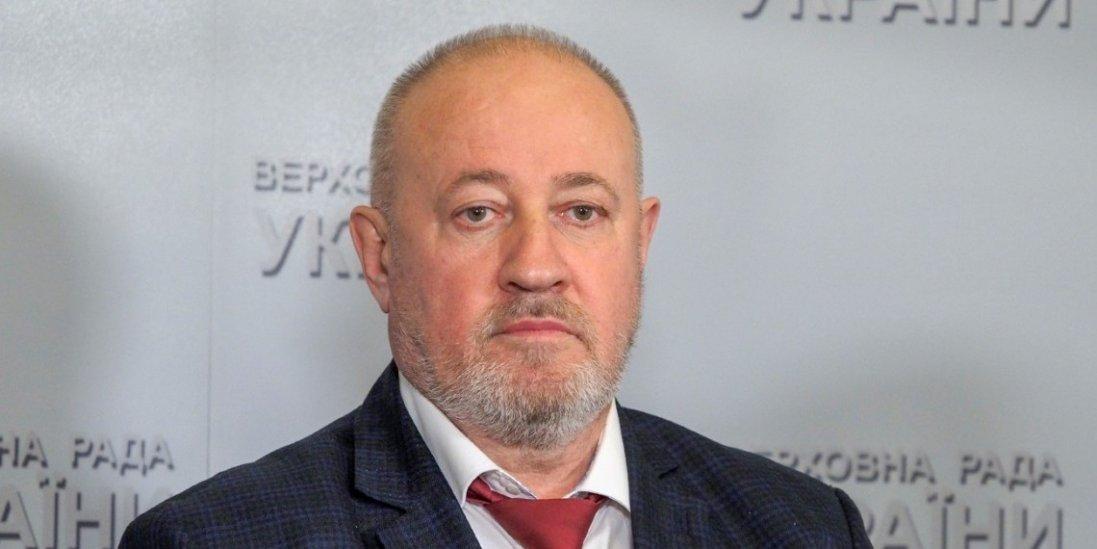 «Висмоктані з пальця», - в.о. генпрокурора про підозри Порошенку