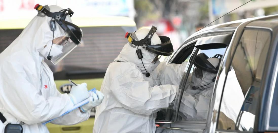 У Молдові - перший випадок коронавірусу