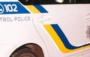 Під Львовом п'яний водій протаранив електроопору: є постраждалі
