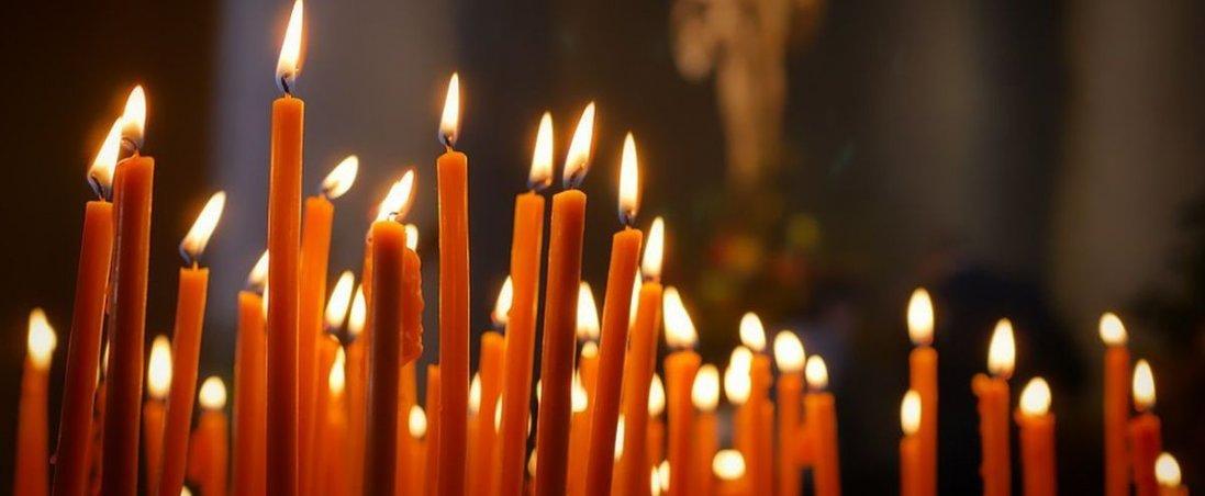 «Лише за вірних Московському патріархату»: на Волині ченець відмовився молитися за загиблого бійця