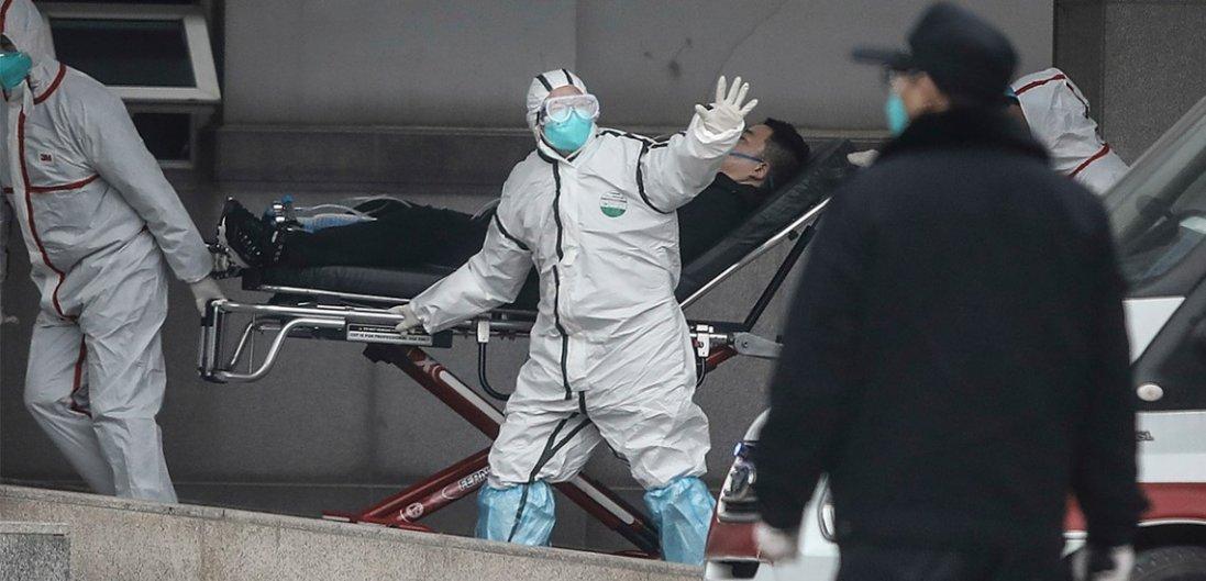 Коронавірус крокує Європою: захворіли тисячі людей, померли десятки