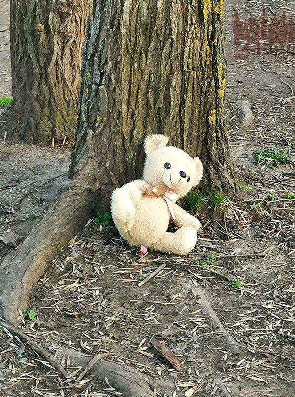 Статуя вбила дівчинку в Запоріжжі: місцеві жителі підняли бунт