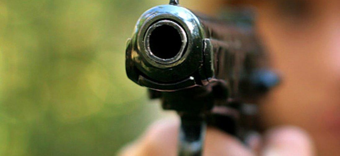 На Хмельниччині 8-річний хлопчик вистрілив у рідного брата