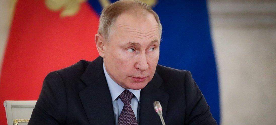 «Ми повторимо», - Путін про світову війну